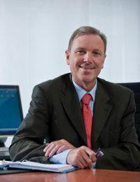 Rechtsanwalt Dr. Klaus-Peter Budke
