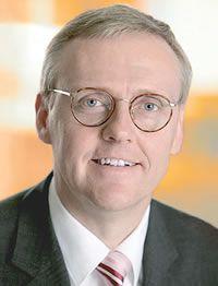 Rechtsanwalt Wolfram Pott