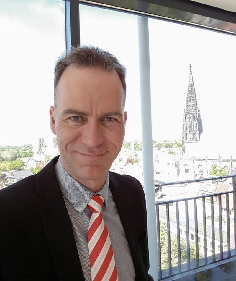 Rechtsanwalt Stefan Leschniok